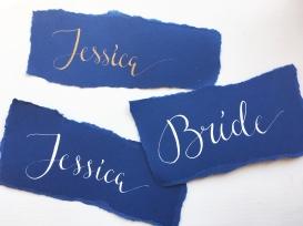 royal blue place names